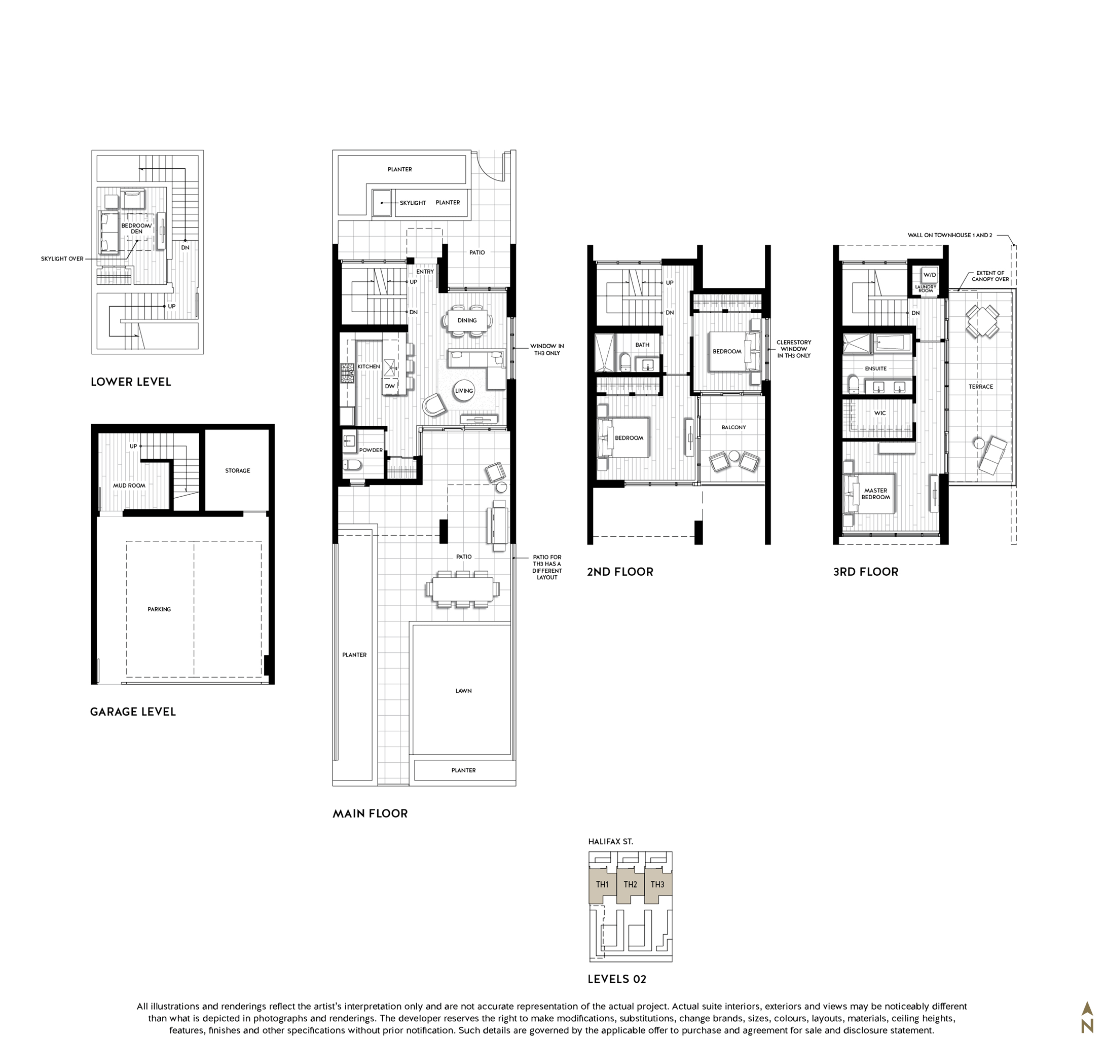 working drawing floor plan pdf